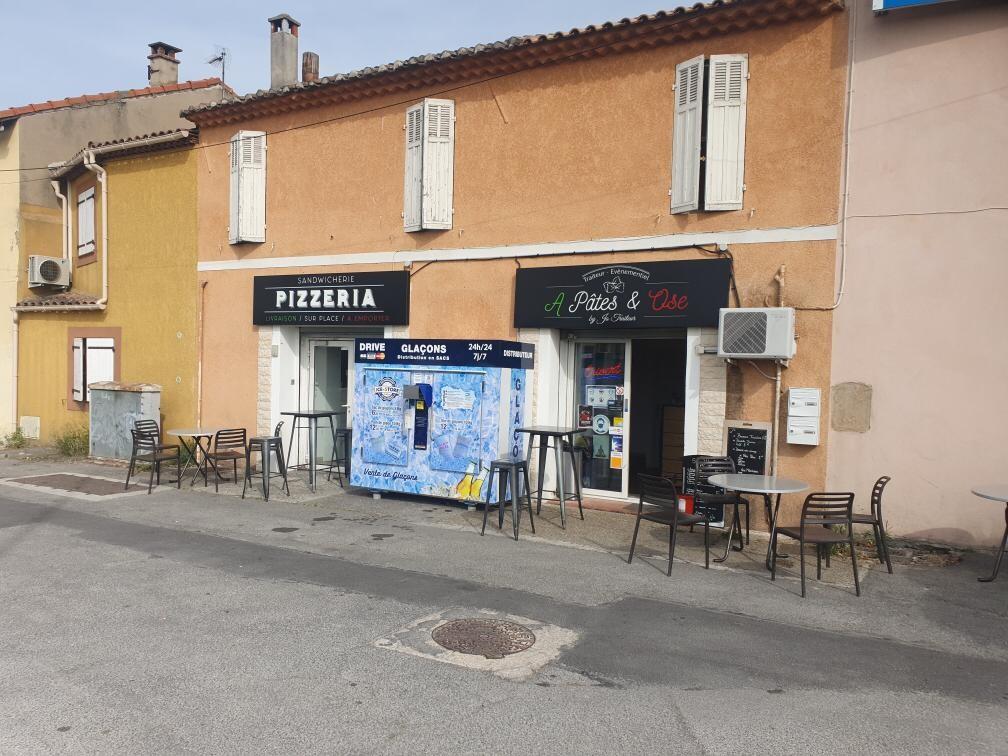 ICE-STORE Châteauneuf-les-Martigues