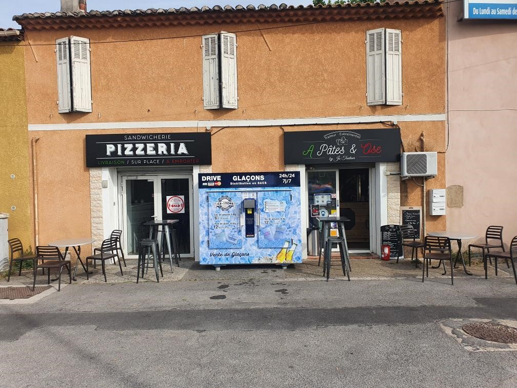 ICE-STORE Chateauneuf les Martigues